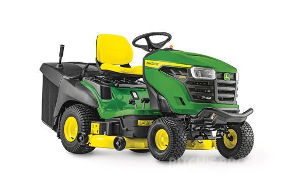 John Deere *NEW* X167R Ride on Lawnmower