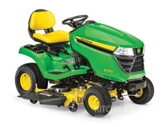 John Deere *NEW* X350 Ride on Lawnmower