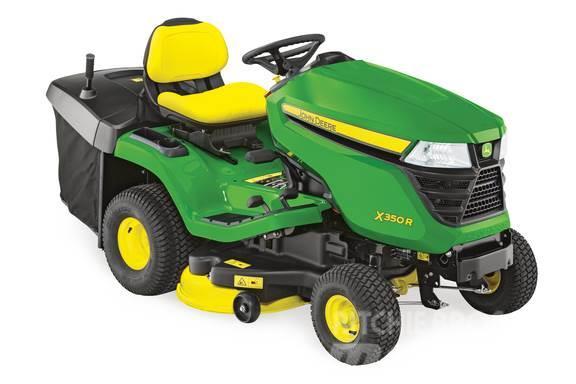 John Deere *NEW* X350R Ride on Lawnmower