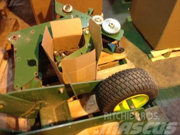 John Deere Planter Seed Transmission