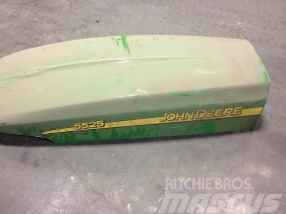John Deere R184810 HOOD