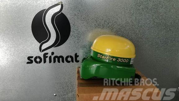 John Deere RECEPTEUR ANTENNE STARFIRE 3000 SF1