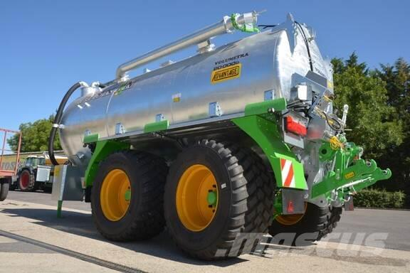 Joskin *NEW* 18,000 litres Volumetra Tanker