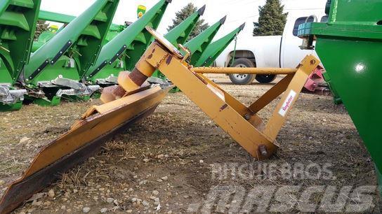 King Kutter 6 Foot Rear Blade