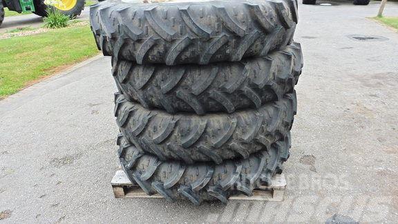 Kleber 4 roues complètes