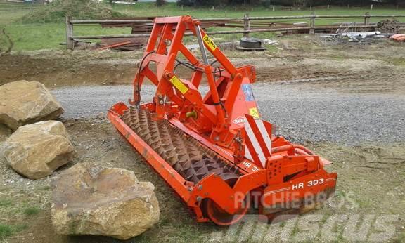 Kuhn HR303D