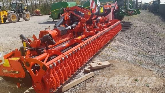 Kuhn *NEW* HR 6040R Power Harrow
