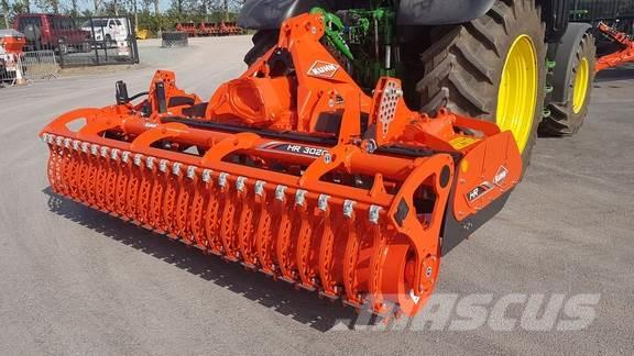 Kuhn **NEW** HR3020 Power Harrow