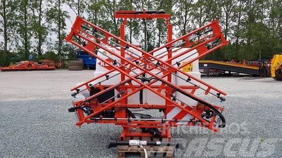 Kuhn *NEW* OPTIS 800L SPRAYER with 12m BOOM