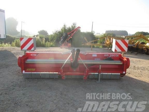 Kuhn RM 320