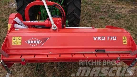 Kuhn VKD170