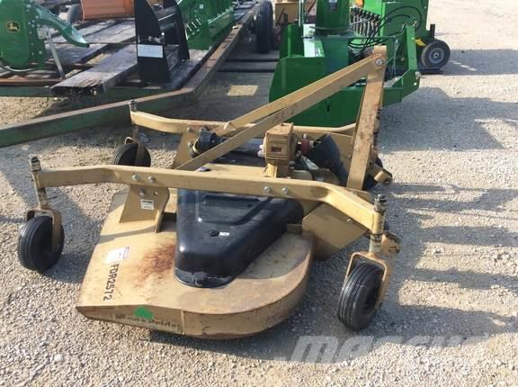 LandPride 72 INCH 3PT FINISH MOWER FDR2572