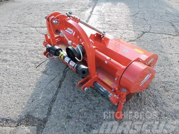Maschio Barbi 140 mower
