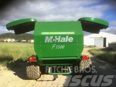 McHale F5500