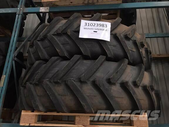 Michelin 520/85 R38 Tyres