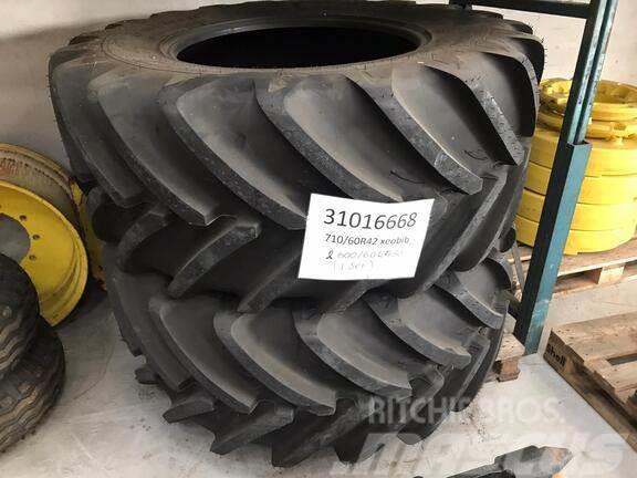 Michelin *New* Xeobib Full Set of Tyres