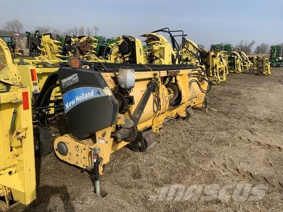 New Holland 290FP