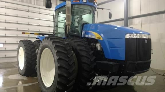 New Holland T9020