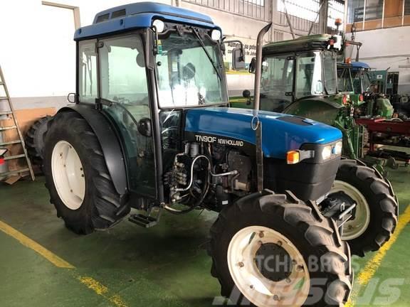 New Holland TN 90F