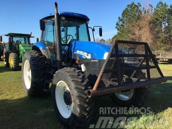 New Holland TS6.140