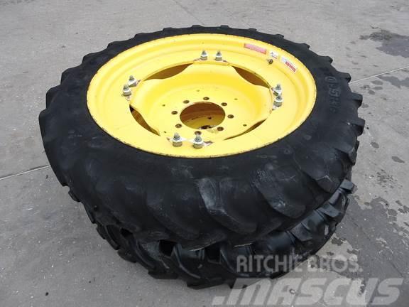 [Other] 270/95 X 36 Rowcrop Wheels