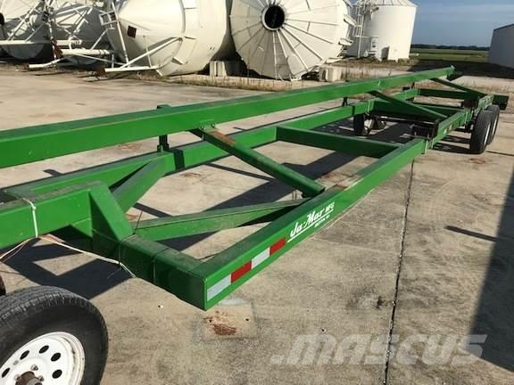 [Other] 36 Foot Head Cart
