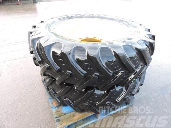 [Other] 380/85 x 30 Rowcrop Wheels