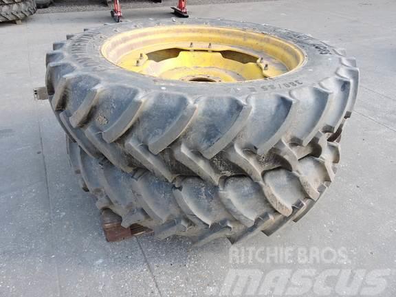[Other] 380/85 x 46 Rowcrop wheels