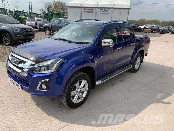[Other] D-Max 1.9 Utah Double Cab