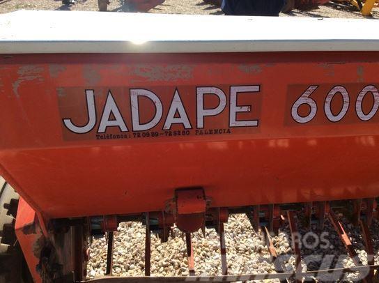 [Other] JADAPE 17 CAÑOS