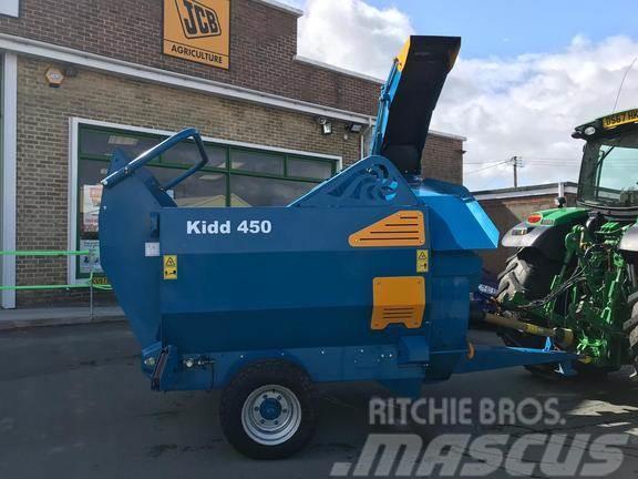 [Other] Kidd 450 Straw Chopper