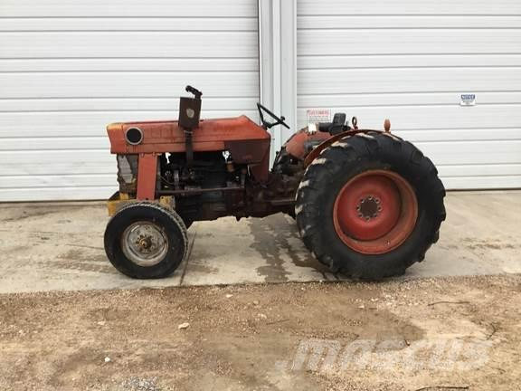 [Other] Massey - Ferguson 1165