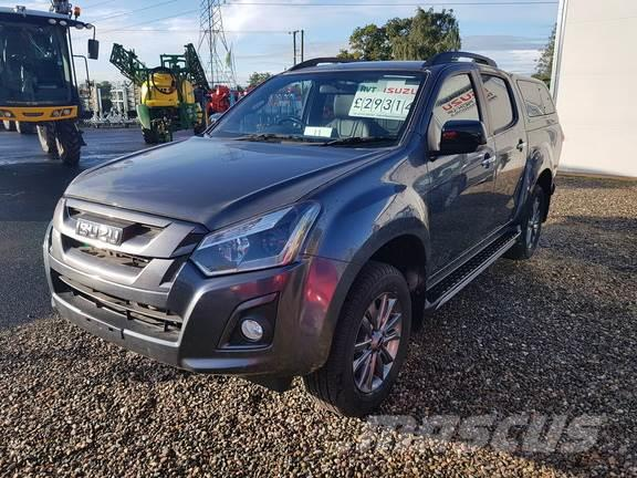[Other] *NEW* D-Max Blade Manual Pick Up Truck
