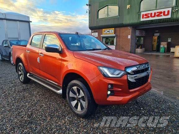 [Other] *NEW* D-Max DL40 Pick up Truck