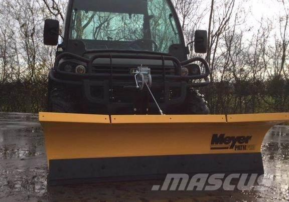 [Other] *NEW* Meyer Path Pro 1.5m Snow Plough
