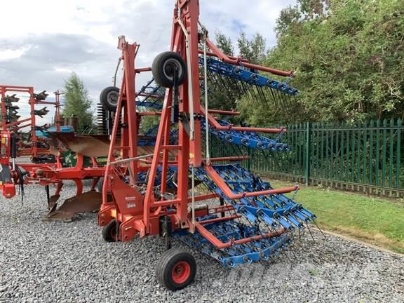 [Other] Opico 12 grass harrow