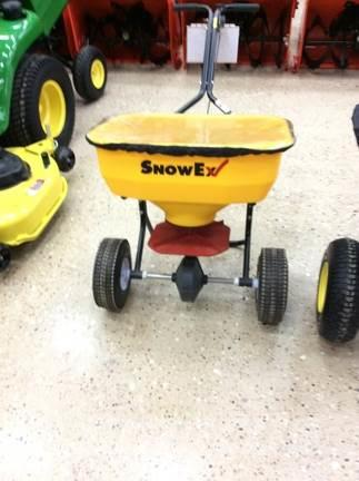 [Other] Snow Ex TXSP-65 WALK BEHIND PUSH SPREADER