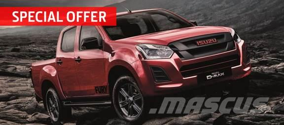 [Other] *SPECIAL OFFER* BAND NEW FURY D-MAX