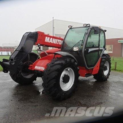 [Other] Télescopique MANITOU MLT 735/100
