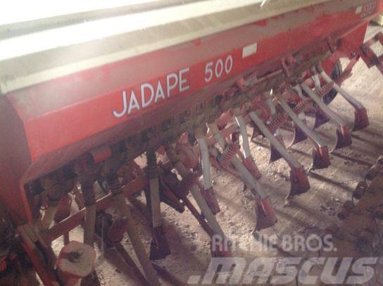 [Other] ZEREP JADAPE 500 3 metros 22 brazos combinada