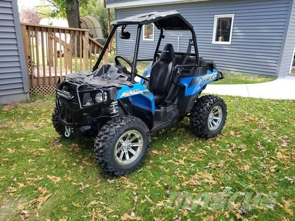 Polaris Sportsman 570 ACE