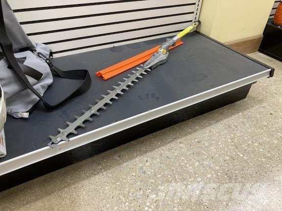 Stihl KOMBI HEDGE TRIMMER