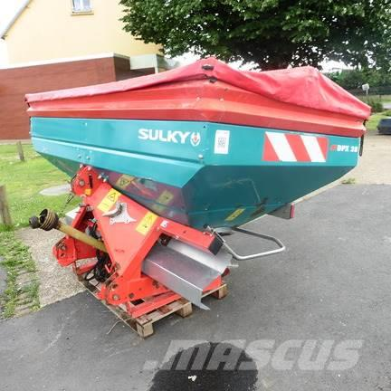 Sulky DPX2100