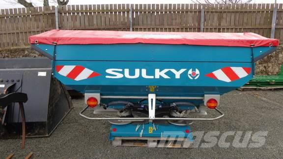 Sulky DX 30+