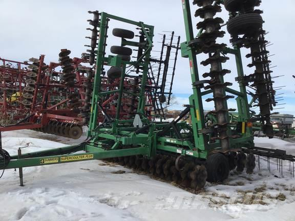 Summers 40ft Super Coulter