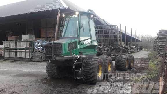 Timberjack 810