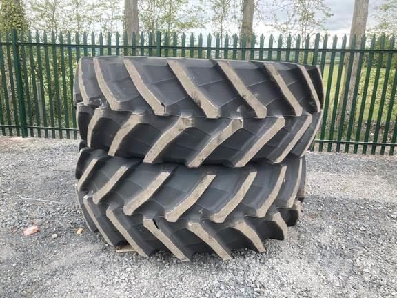 Trelleborg *New* TM900 High Power 650/85 R38 Tyres