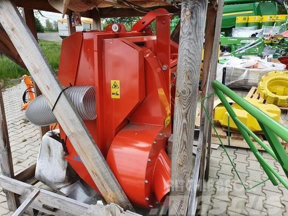 Wiedenmann Zbiornik FAVORIT 650H