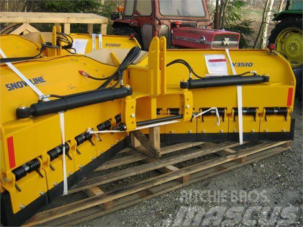 Snowline V-3510 Sneplov