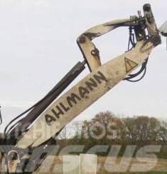 Ahlmann AL 100